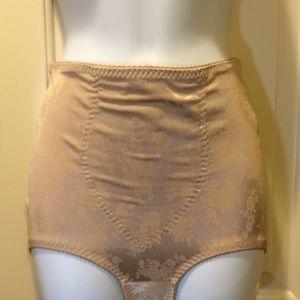 4 Pr XL Cupid Shapewear Light Tummy Control Briefs
